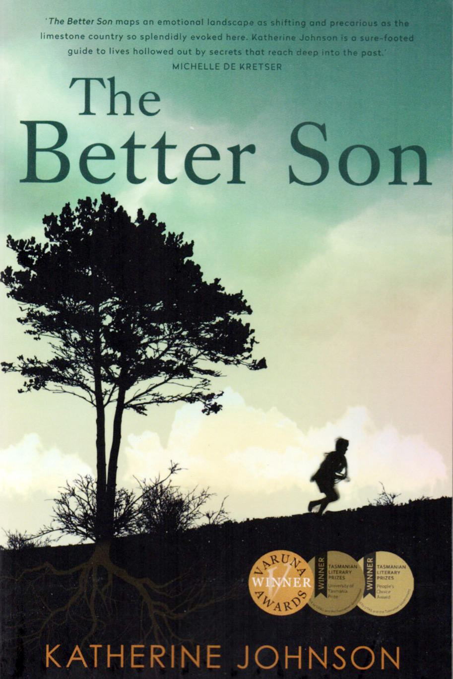 Better Son (The)