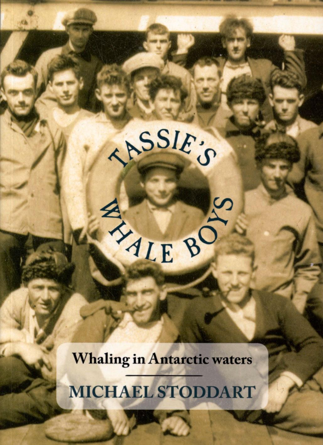 Tassie's Whale Boys