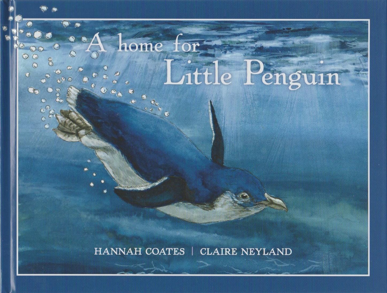 A Home for Little Penguin