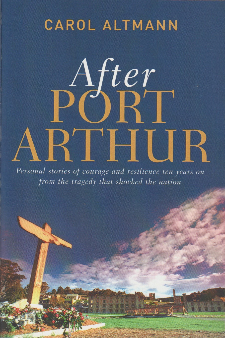 After Port Arthur