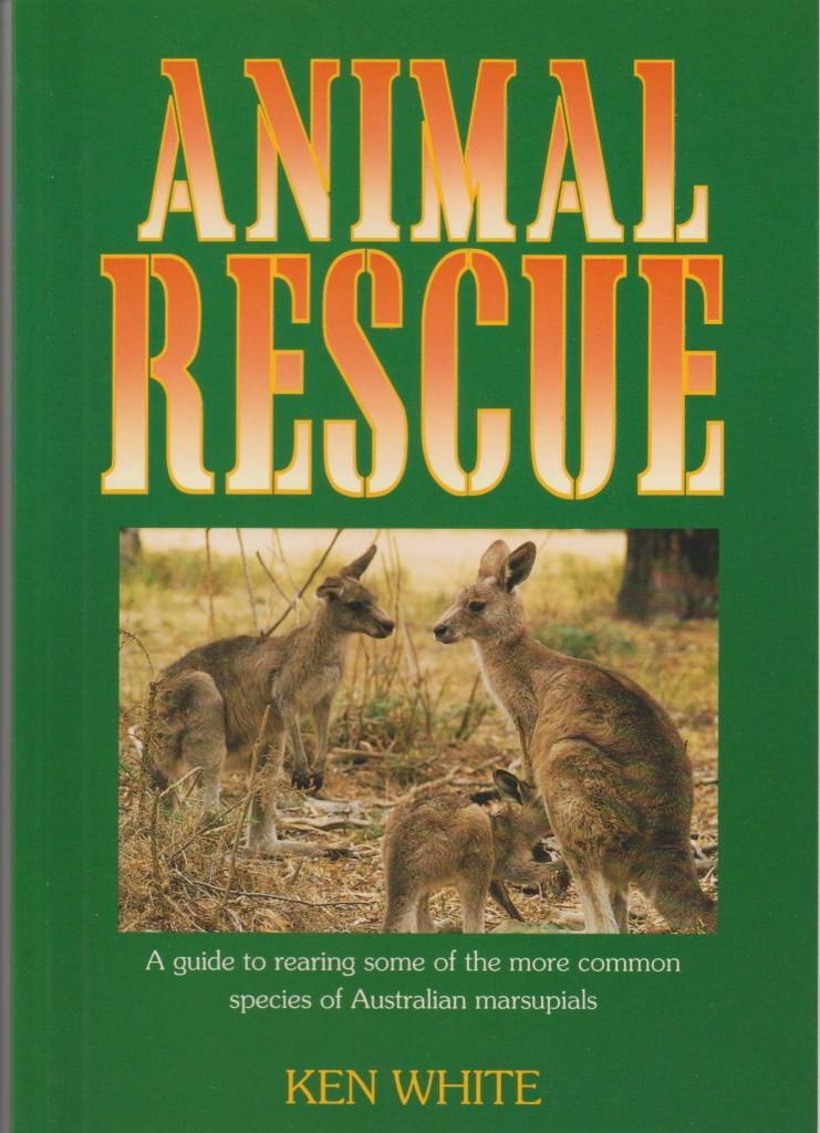 Animal Rescue - Rearing Australian Marsupials