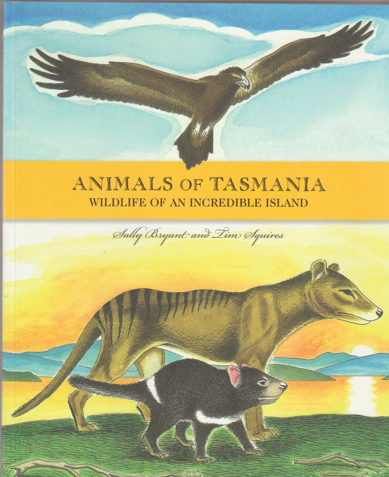 Animals of Tasmania - Wildlife of an Incredible Island