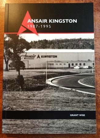 Ansair Kingston 1987-1995