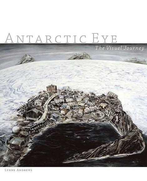 Antarctic Eye - the Visual Journey