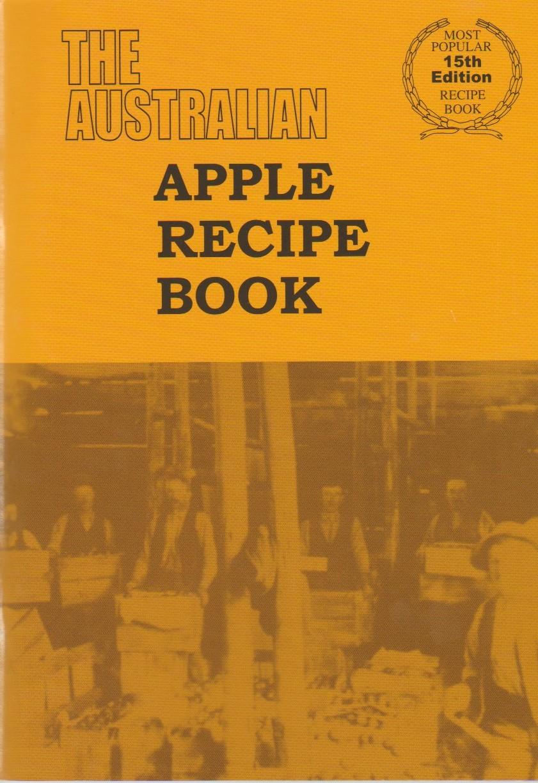 The Australian Apple Recipe Book