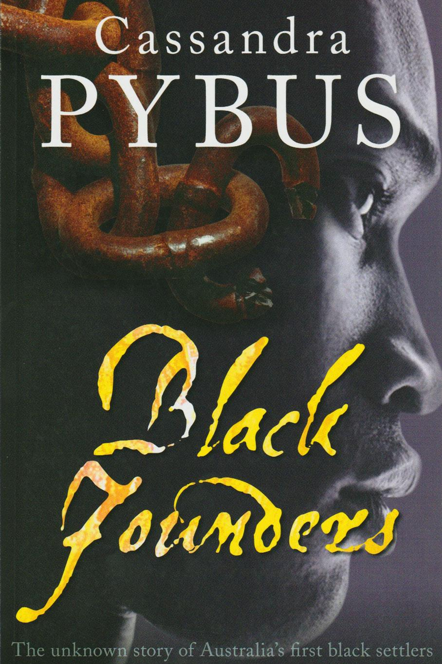 Black Founders - the unknown story of Australia's first black settlers
