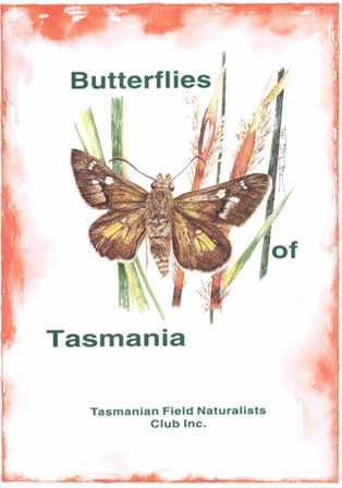Butterflies of Tasmania