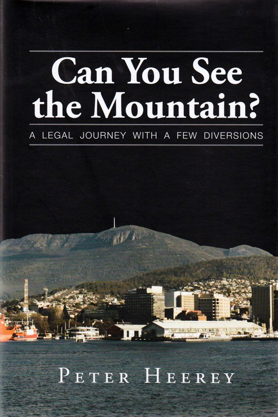 Can you see the mountain? A Legal Journey with a Few Diversions