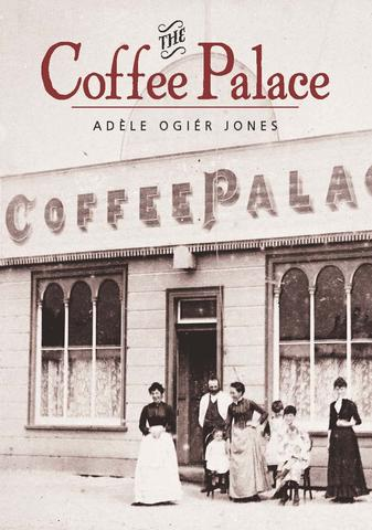 The Coffee Palace
