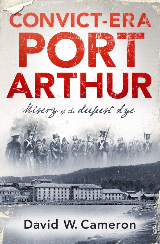 Convict-era Port Arthur