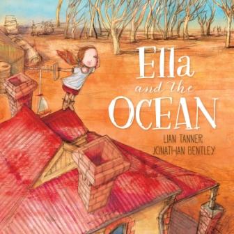Ella and the Ocean