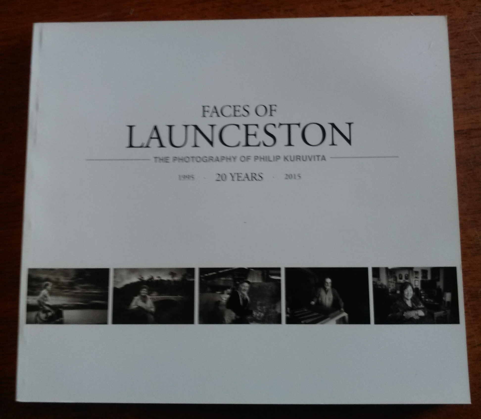Faces of Launceston