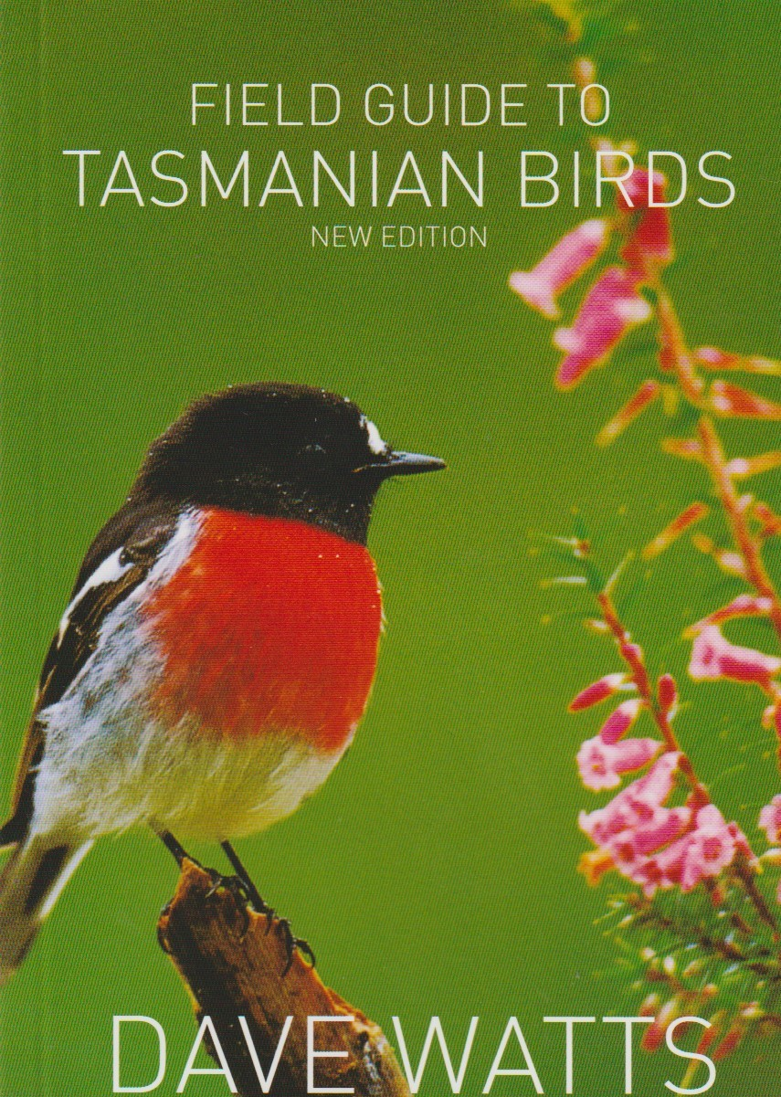 Field Guide to Tasmanian Birds
