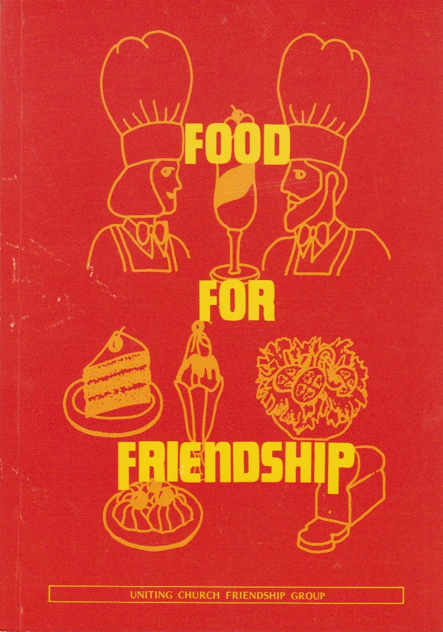 Food for Friendship