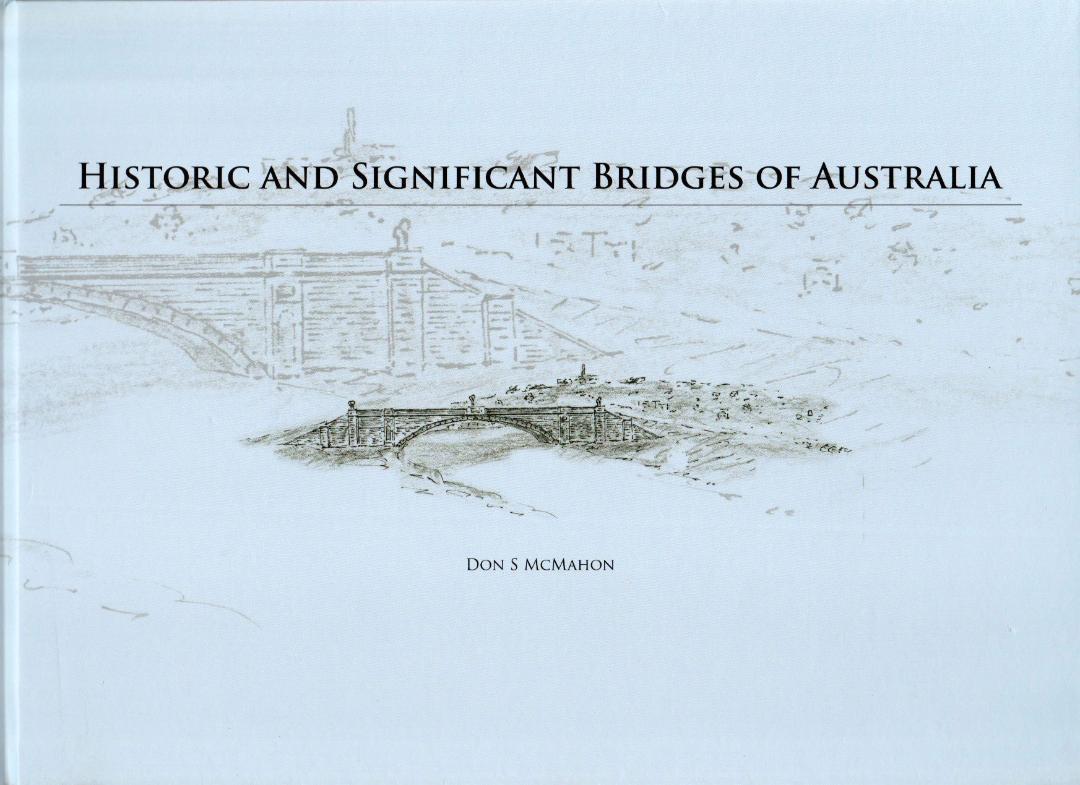 Historic and Significant Bridges of Australia
