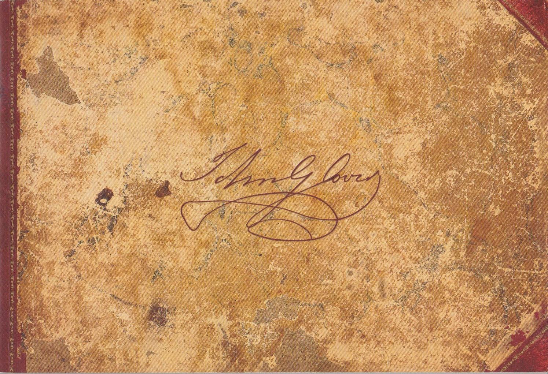 John Glover - The Van Diemen's Land Sketchbook of 1832-1834