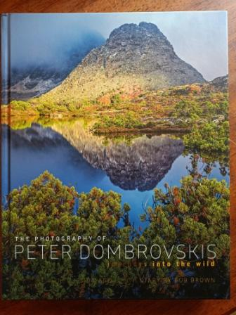 Journeys into the Wild - the Photography of Peter Dombrovskis