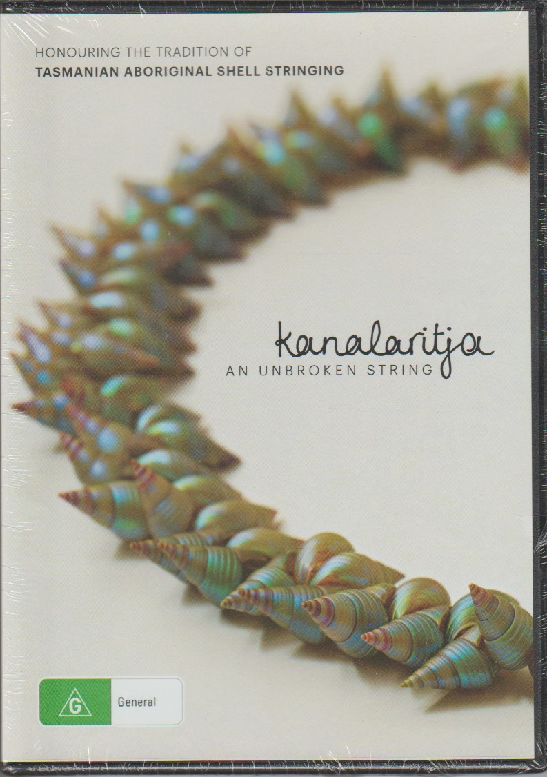 Kanalaritja an unbroken string - a short film