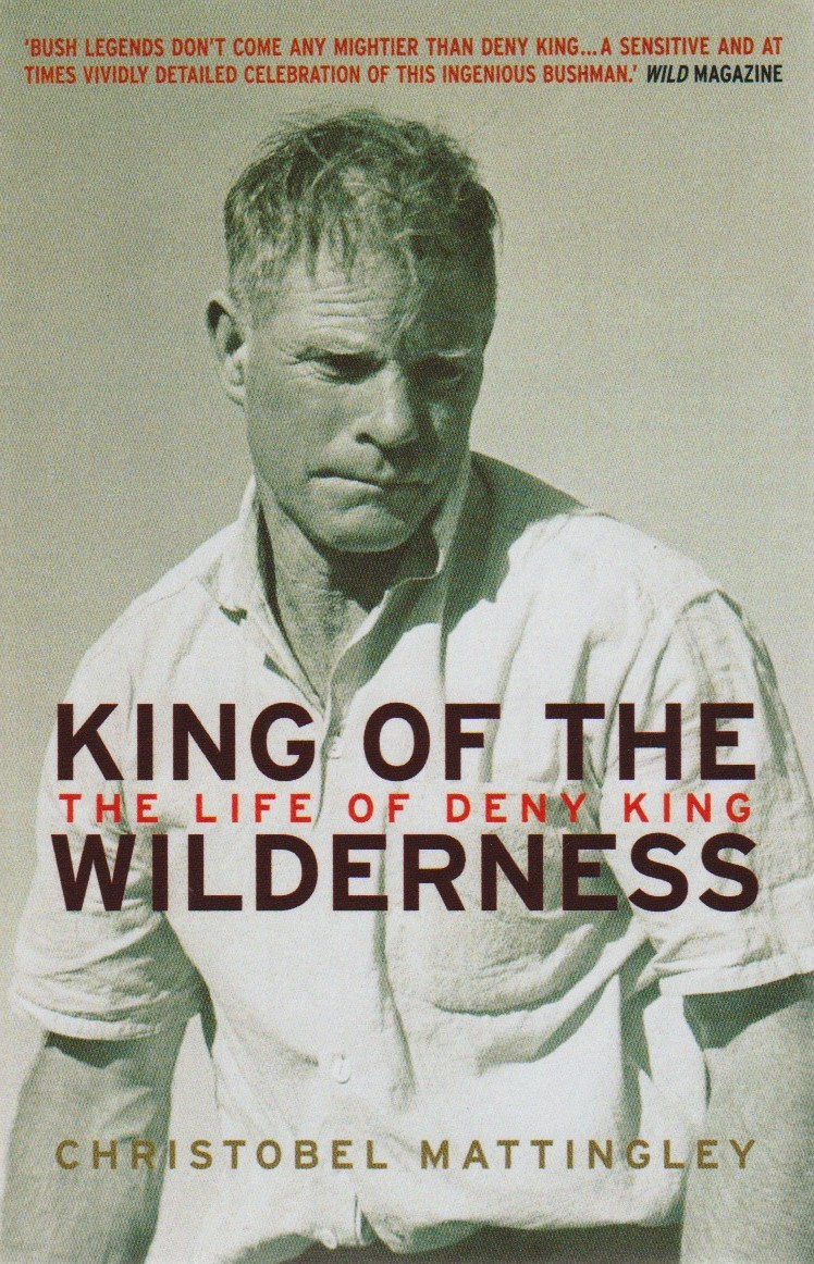 King of the Wilderness - Deny King