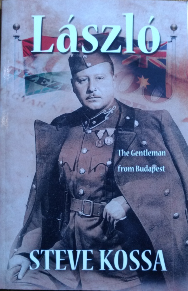 Laszlo - the Gentleman from Budapest