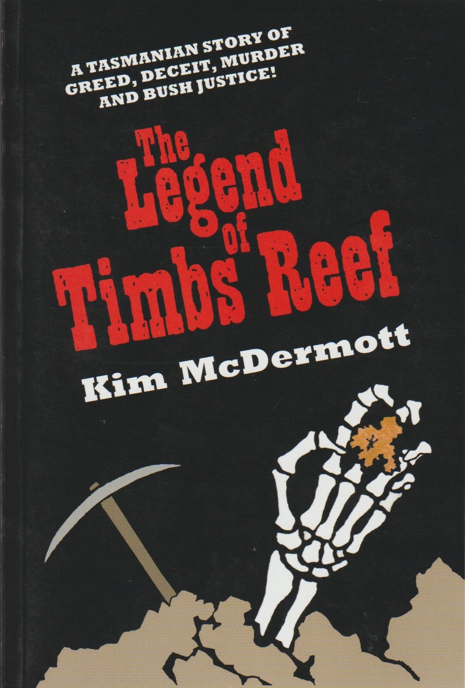 The Legend of Timbs Reef