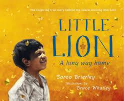 Little Lion - A Long Way Home