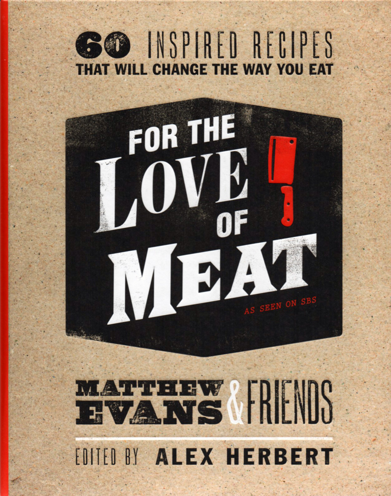 For the Love of Meat