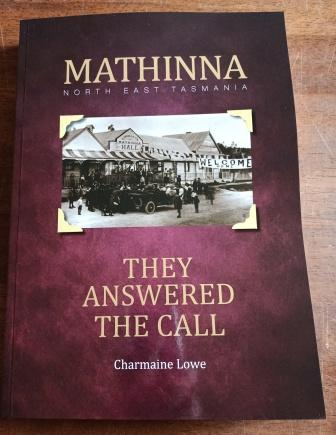Mathinna - They Answered the Call