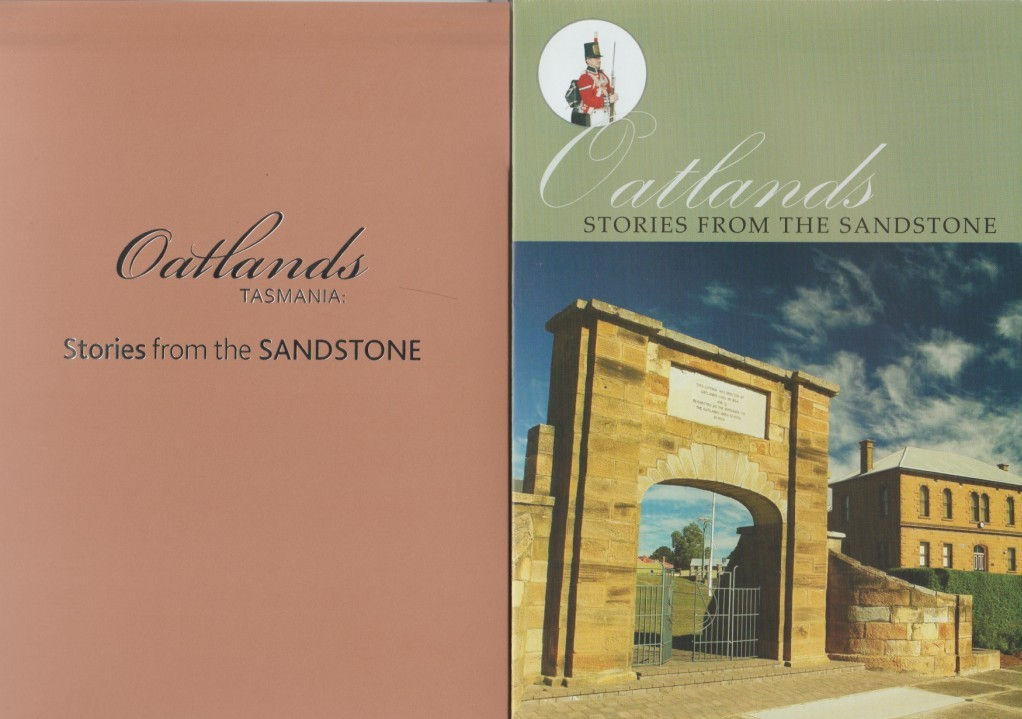 Oatlands Tasmania - Stories from the Sandstone