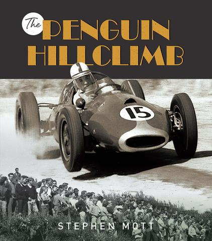 The Penguin Hillclimb
