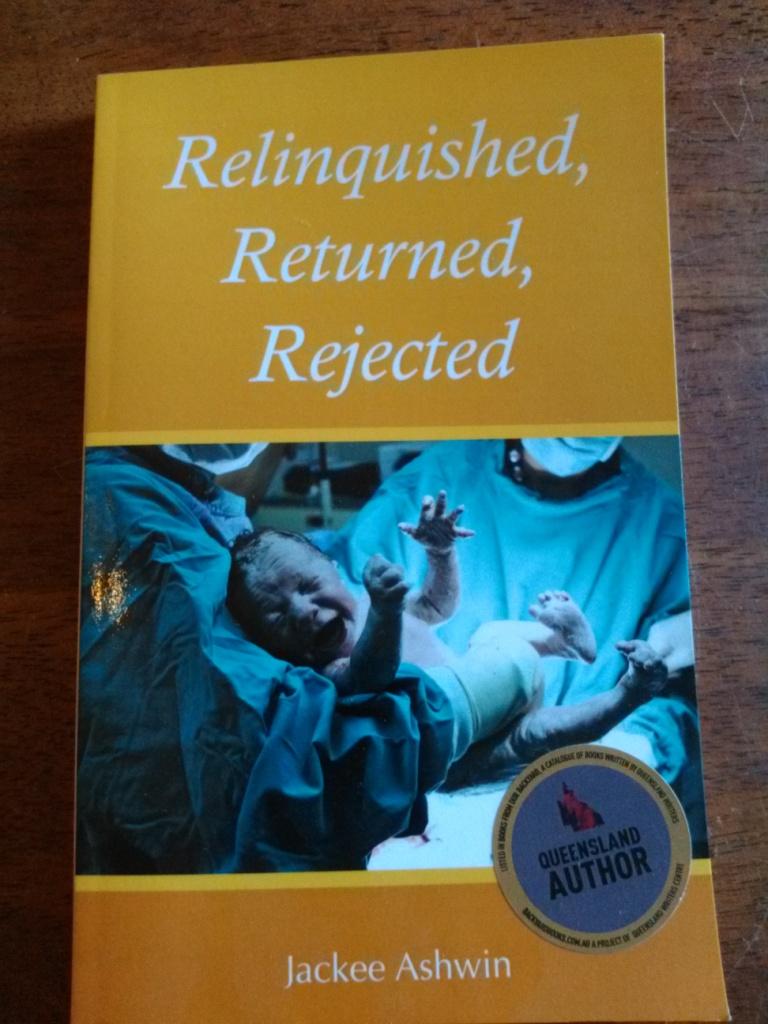 Relinquished Returned Rejected