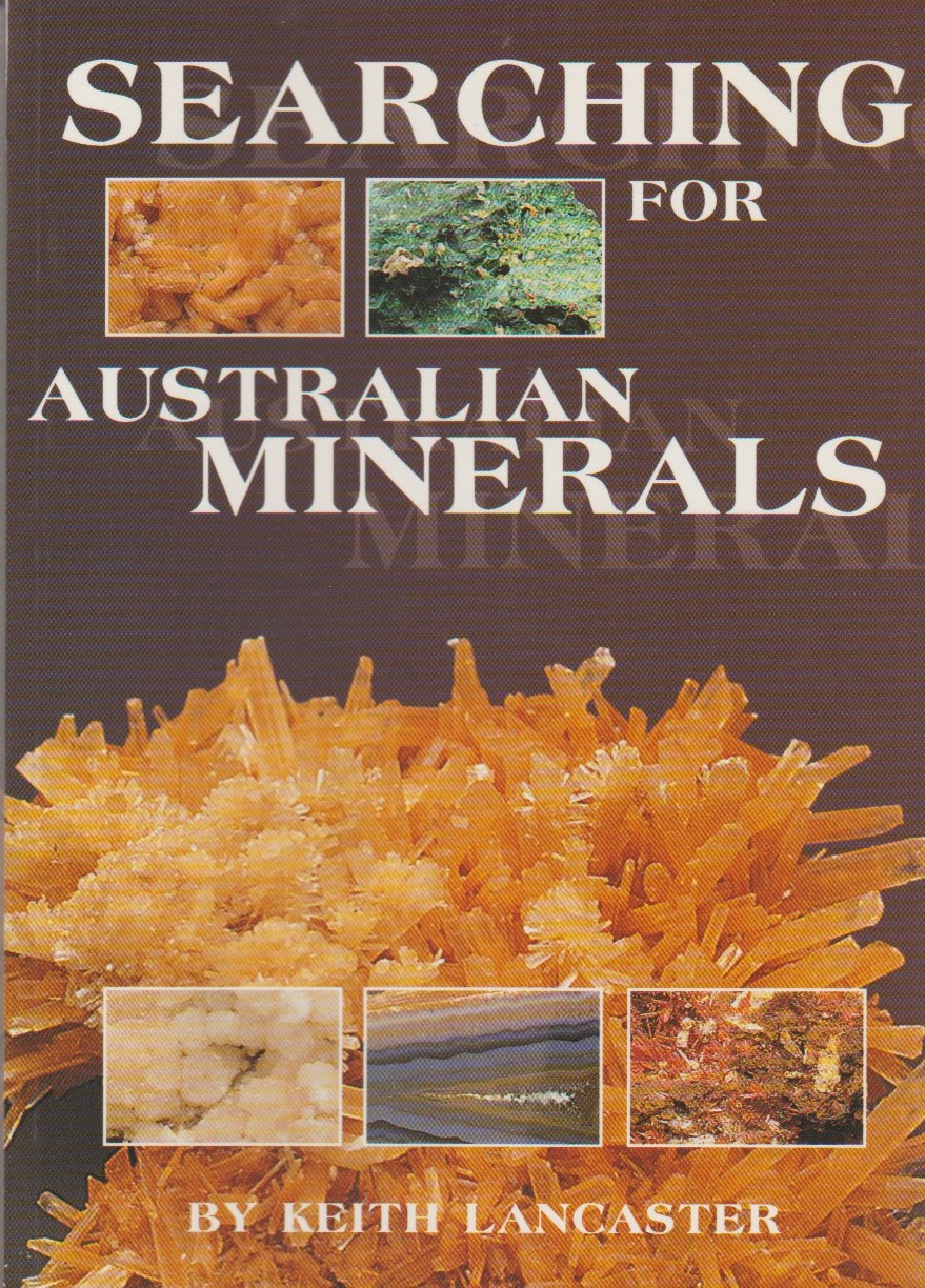 Searching for Australian Minerals