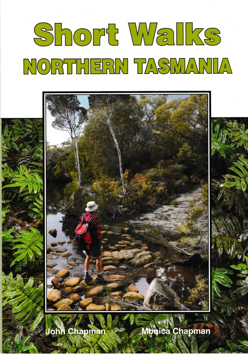 Short Walks Northern Tasmania