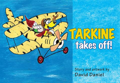 Tarkine Takes Off!