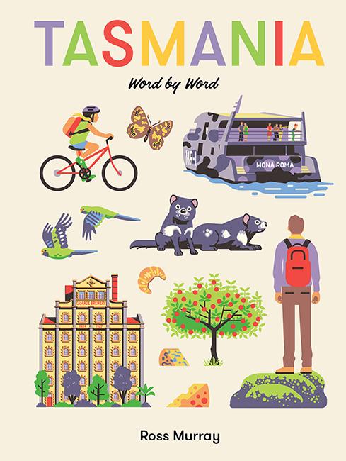 Tasmania - Word by Word