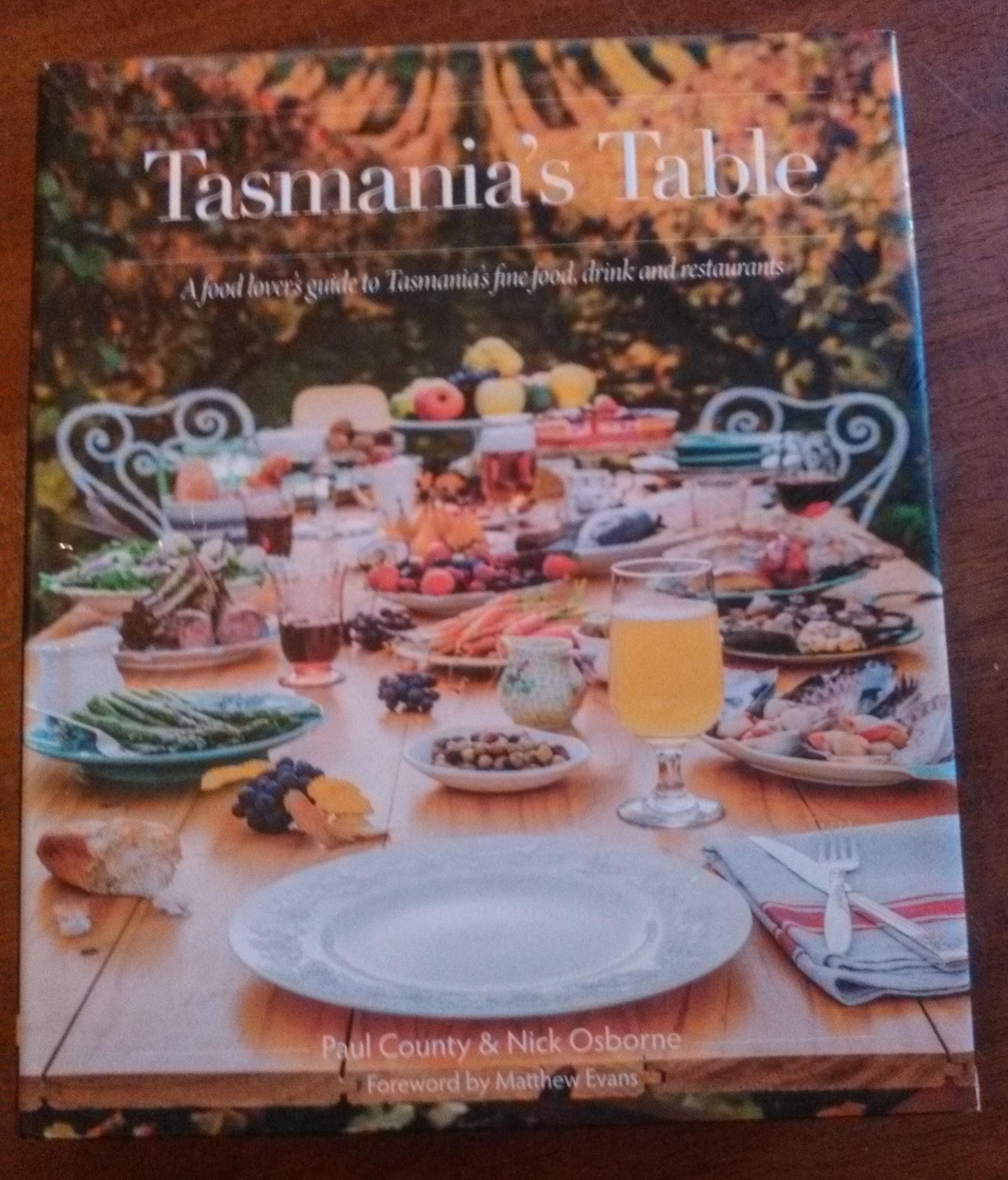 Tasmania's Table
