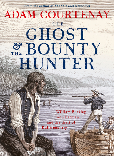 The Ghost & the Bounty Hunter