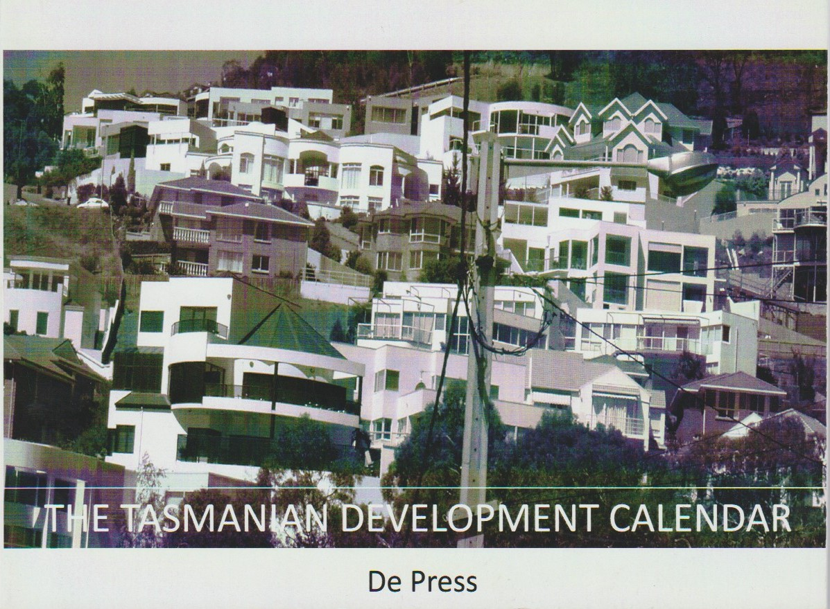 The Tasmanian Development Calendar
