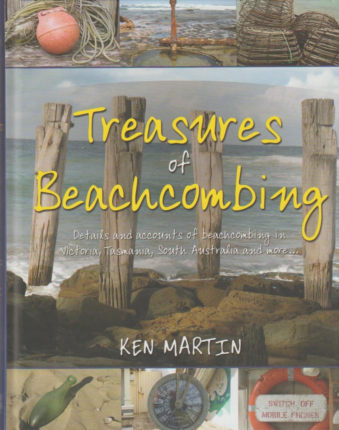 Treasures of Beachcombing
