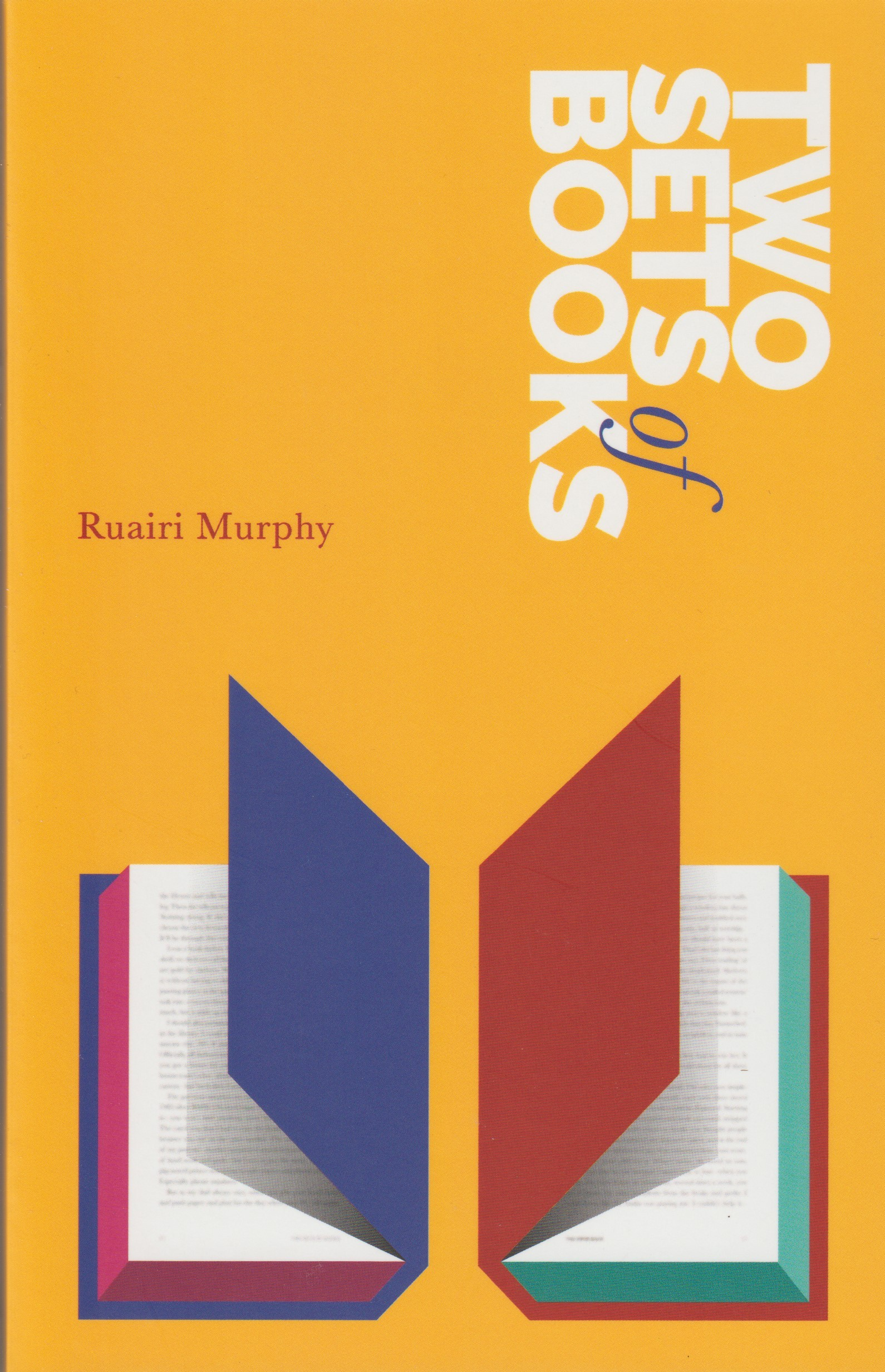 Two Sets of Books