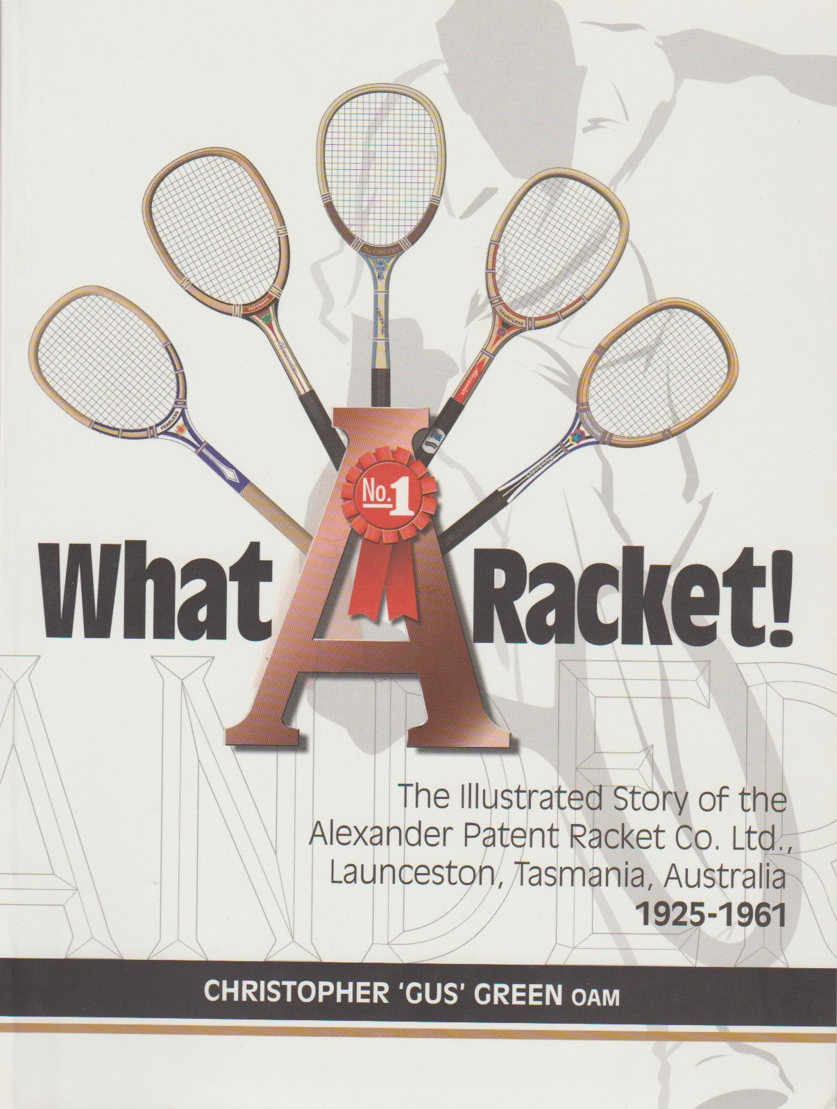 What a Racket!