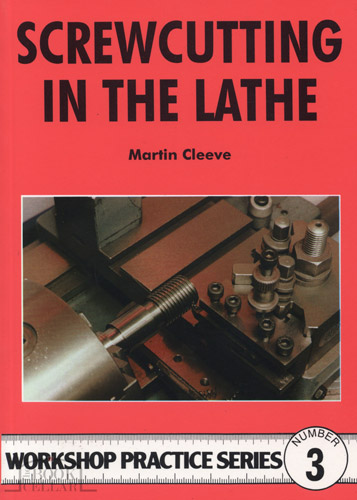 Screwcutting in the Lathe