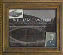 William Cawston - Convict Boy to Colonial Photographer 1827-1916 - hardcover