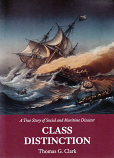 Class Distinction - Hibernia, a social and maritime disaster