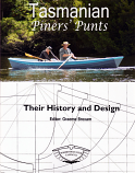 Tasmanian Piners' Punts- Their History and Design