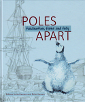 Poles Apart, fascination, fame and folly - hardcover