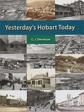 Yesterday's Hobart Today