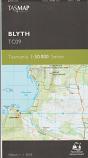 TASMAP Blyth map