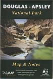 TASMAP Douglas-Apsley National Park map & notes