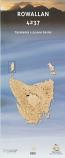 Tasmap Rowallan map
